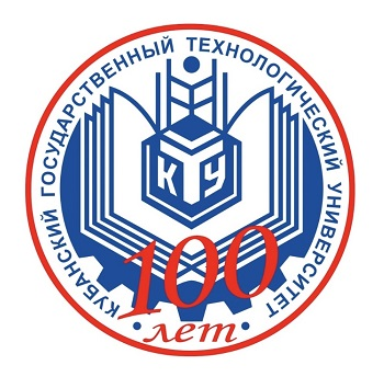 Kuban State Technological University supports the Russian Wines Competition©.